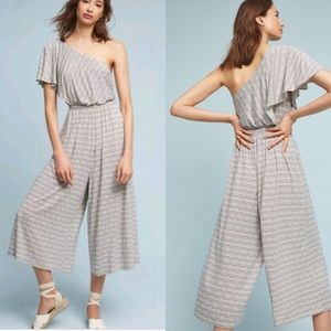 Anthropologie Jamie jumpsuit by Maeve